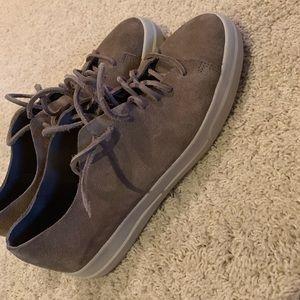 Vince suede sneakers